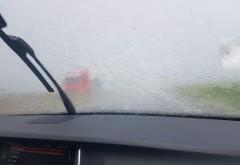Atenţie şoferi! Centrul Infotrafic a emis avertizare pentru A3 Bucureşti-Ploieşti