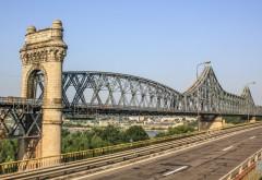 Podul de la Cernavodă intră în reparații capitale. Restrictii de circulatie pe drumul spre mare