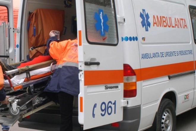 Accident in Prahova, la Calugareni. Un copil de 6 ani a fost lovit de masina