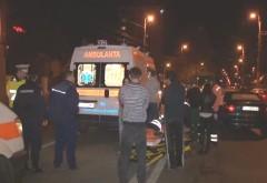 Accident mortal intre Poiana Campina si Bobolia, pe DJ101P. Un tanar de 36 de ani a fost lovit de masina