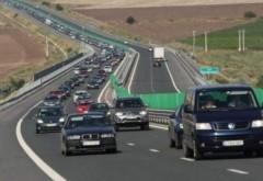 Fără restricții de trafic pe Autostrada Soarelui în weekendul de Paște