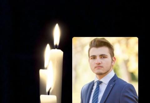 A murit Alex Topârceanu, fiul Janinei si al lui Iulian Toparceanu, decedati si ei in accidentul de pe DN1