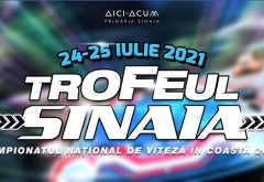 Trofeul Sinaia 2021/ Trafic restrictionat pe Bd. Carol I
