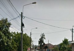 Accident in Ploiesti, pe strada Valeni. O tanara a ajuns la spital