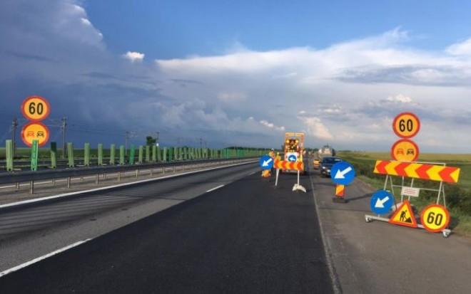 Canicula opreşte circulaţia maşinilor? CNAIR anunţă restricţii pentru şoferi