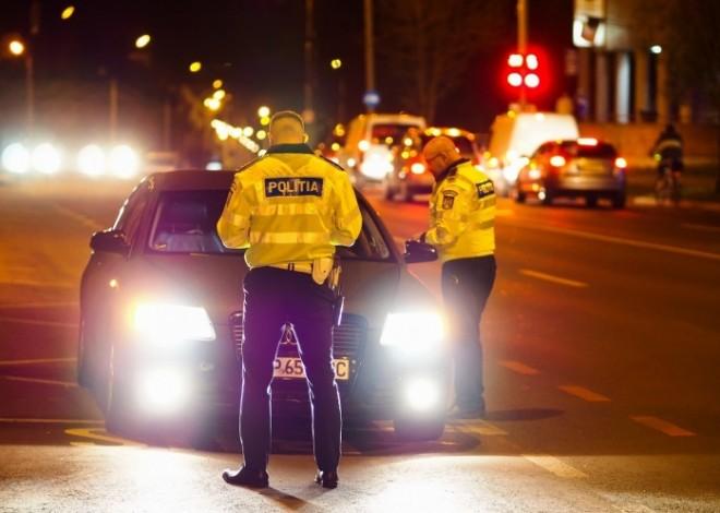 S-au umplut soselele de ratati! Soferi drogati si beti, prinsi aseara de politisti pe strazile din Ploiesti