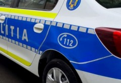 Ploiesti: Accident pe strada Inotesti. Dupa impact, doua masini au intrat in teava de gaze