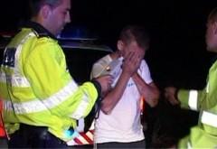 Ploiesti: Un sofer mort de beat a provocat un accident pe strada Gageni
