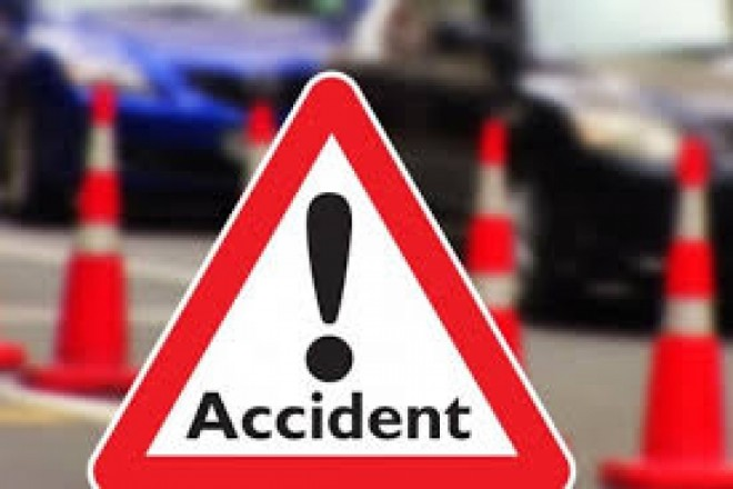 Accident pe autostrada București-Ploiești, zona Bărcănești
