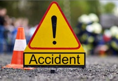 Accident grav pe DN1A, la Gura Vitioarei. 4 victime, dintre care 3 copii