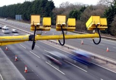 """Proiect """"Big brother"""" pentru șoferi: aproape orice abatere rutieră, sancționată automat"""