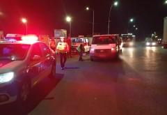 Actiune a Politiei si RAR, azi noapte, in Prahova. Amenzi uriase pentru nereguli tehnice, alcool la volan si viteza excesiva