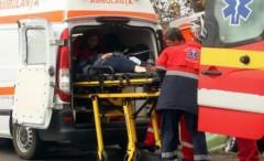 Accident MORTAL pe DN1 la Nistoreşti. Un autoturism a plonjat în râul Prahova
