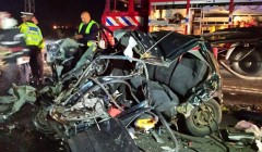 Dosar penal pentru ucidere din culpă în urma accidentului mortal de pe DN 1