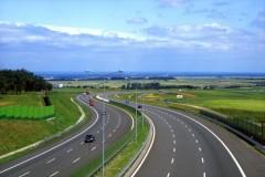 Guvernul pregateste finantarea pentru Autostrada Ploieşti-Braşov-Sibiu