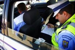 INCONŞTIENŢĂ la volan. Viteză RECORD pe autostrada Bucureşti-Ploieşti