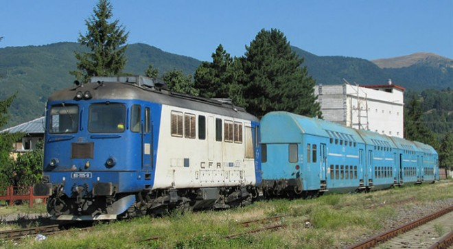 Mergi cu trenul la Maneciu sau Slanic? Trebuie sa afli ASTA
