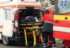 Accident rutier în Blejoi cu TREI MAŞINI implicate
