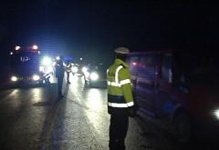 Accident în Bariera Bucov
