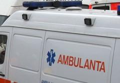 Accident TERIBIL în Bucov. O femeie însărcinată a fost RĂNITĂ