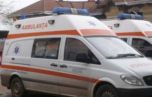 Accident MORTAL în cartierul Malu Roşu din Ploieşti