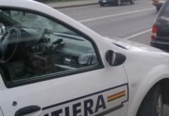 Pieton LOVIT de maşină în Comarnic