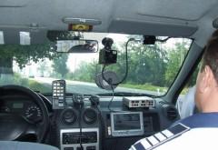 ATENŢIE LA VITEZĂ DE SĂRBĂTORI! Poliţia Rutieră a scos 400 de radare în trafic