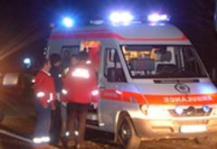 Accident TERIBIL la Nistoreşti. Un pieton a MURIT