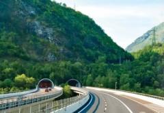 Ce TAXE vor plăti şoferii pe autostrada Comarnic-Braşov