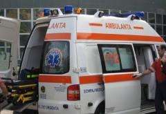 Accident MORTAL în Prahova