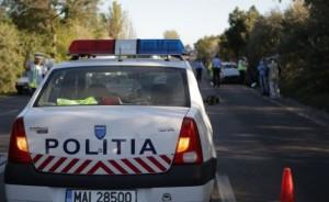 Accident rutier GRAV, marti dimineata, in Ploieşti