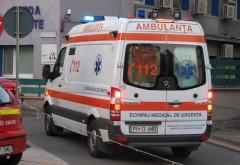 Primar din Prahova, implicat într-un ACCIDENT RUTIER