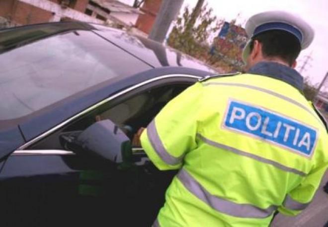 Atenţie, şoferi! Controale intense pe străzi principale din Ploieşti