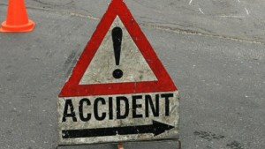 Accident RUTIER în Ploieşti. O persoană, transportată la Spitalul Judeţean
