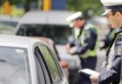 NOUL COD RUTIER. Şoferii vor trebui să oprească şi la semnalele inspectorilor ANAF