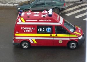 ACCIDENT în Câmpina. Un copil de 10 ani a fost lovit de maşină