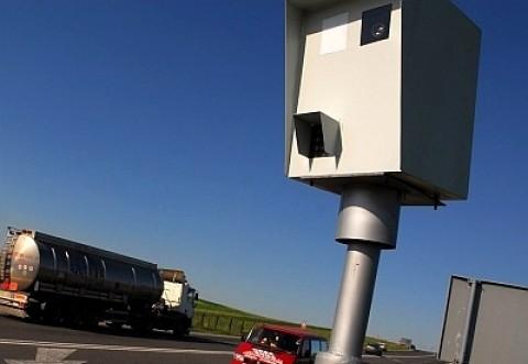 VESTE BUNĂ PENTRU ȘOFERI! Poliţia NU mai foloseşte radarele fixe