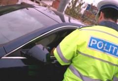 RAZIE a Poliţiei Rutiere în Ploieşti