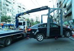 Avocatul Poporului: Soferii care au platit amenzi pentru masinile ridicate, pot cere despagubiri. Doar Guvernul poate stabili sanctiuni, nu si Consiliile Locale