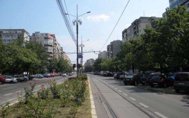 De astăzi NU se mai parchează pe Bulevardul Republicii