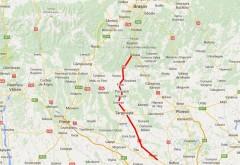 DN 71 Baldana - Targoviste - Sinaia va fi modernizat si largit la patru benzi