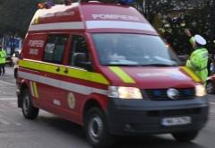 Accident rutier cu TREI VICTIME pe DN1
