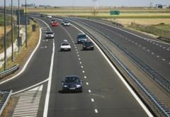 VITEZĂ RECORD pe autostrada București – Ploiești