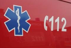 Accident rutier la Plopu. O femeie a fost rănită