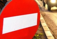 Restricție TOTALĂ de circulație pe un drum județean din Prahova