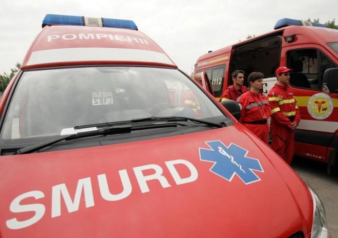 Accident mortal în Prahova. Un bărbat a căzut cu jeep-ul într-o prăpastie