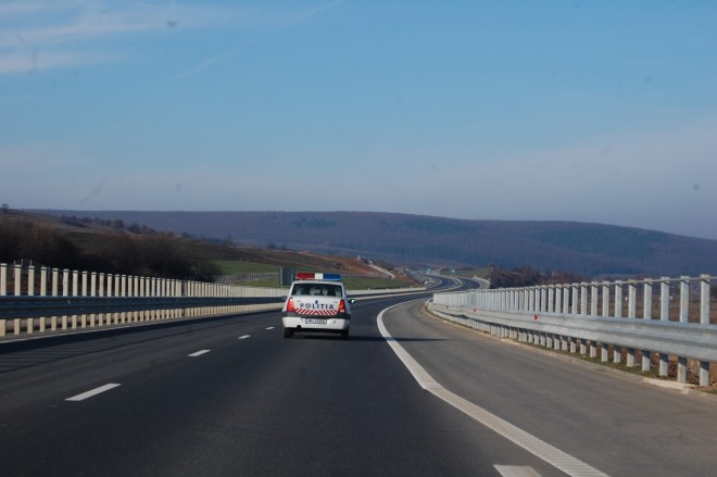 Restricții de circulație în Prahova