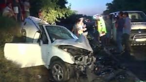 Carnagiu in Constanta: 5 persoane au murit, alte 3 sunt in stare grava