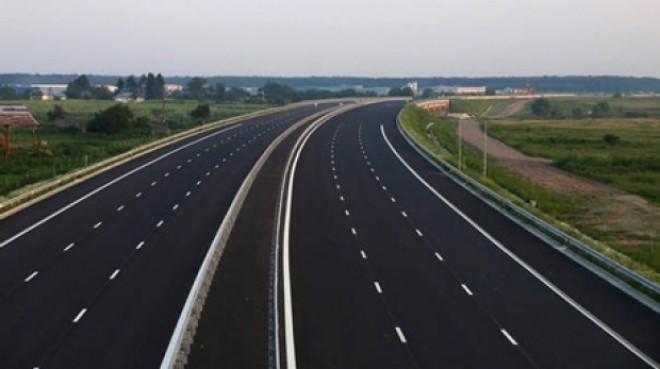 Autostrada Bucureşti-Ploieşti, singura din România cu 3 benzi pe sens. Cât valorează un kilometru