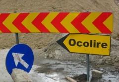 Restricţii de circulaţie pe DN1, în Prahova